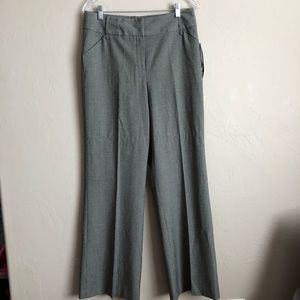NWT Rafaella Wide Leg Trousers
